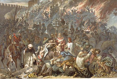 the black death of europe