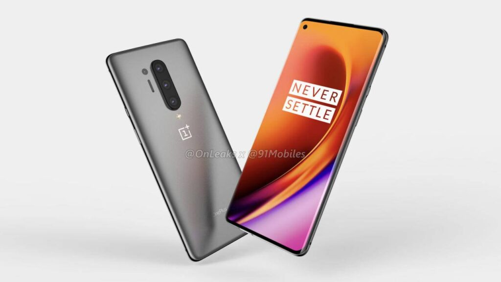 One Plus Launching Which Product in 2020