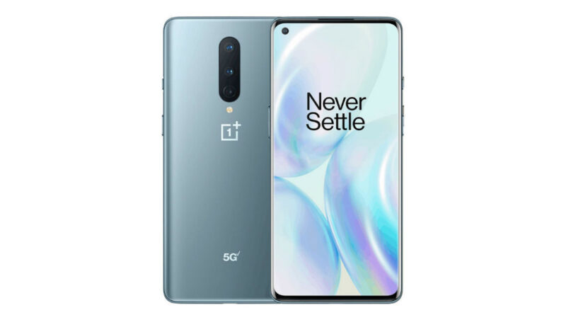 OnePlus8 and OnePlus 8 Pro Launched With Qualcomm Snapdragon 865 SoC