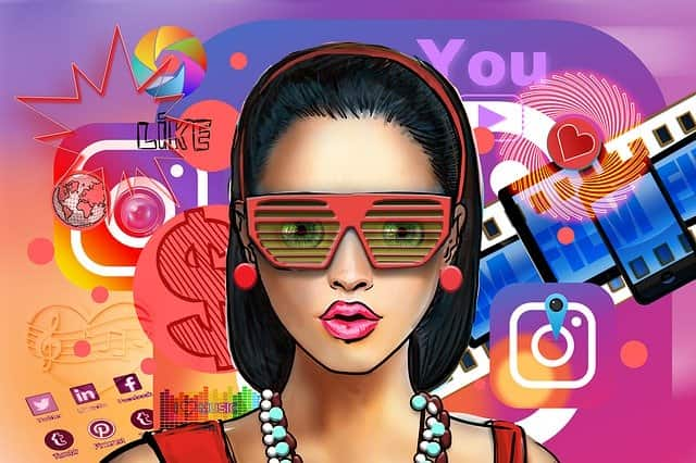 How to post on Instagram from PC | 5 STEPS ONLY-2020